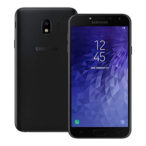 Samsung Galaxy J4 in Bangladesh