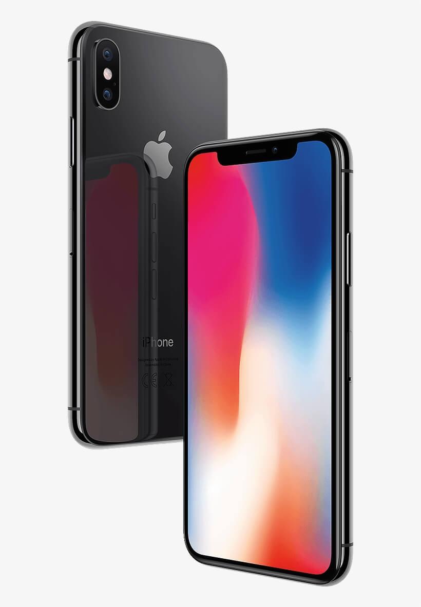 Apple iPhone 10