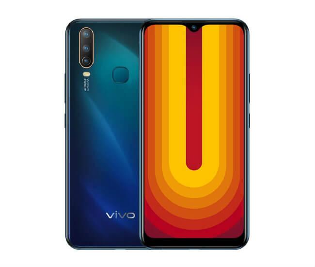 Vivo U10 3/32 GB