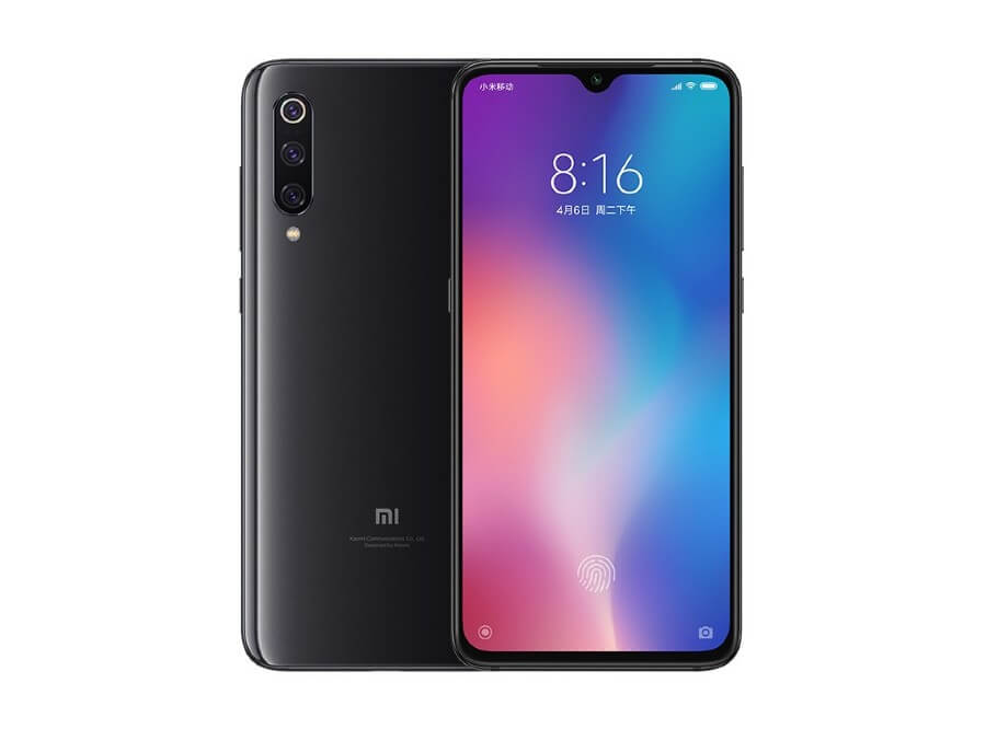 Xiaomi Mi 9 (Global Version)