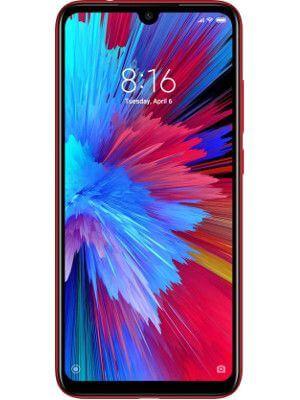 Xiaomi Redmi Note 7S 4/64 GB