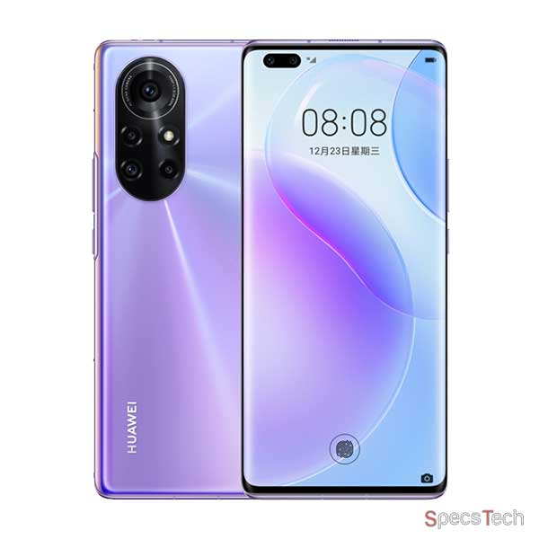 Huawei Nova 8 Pro 5G price feature and reviews in bd