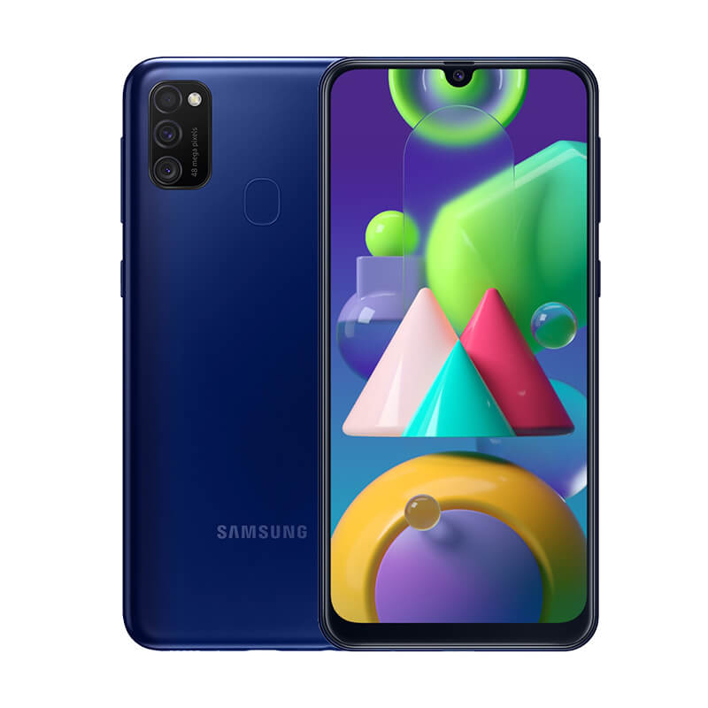 Samsung Galaxy M21 price feature and reviews in bd