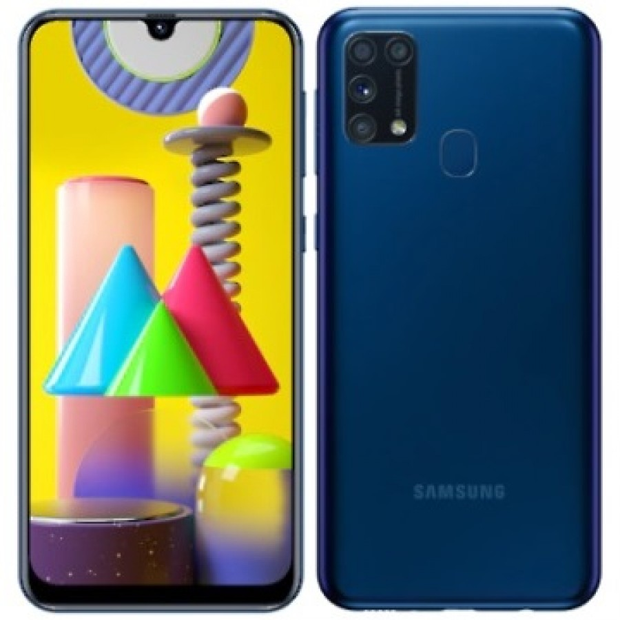 Samsung Galaxy M31 Prime price feature and reviews in bd