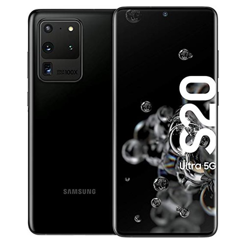 Samsung Galaxy S20 Ultra price feature and reviews in bd