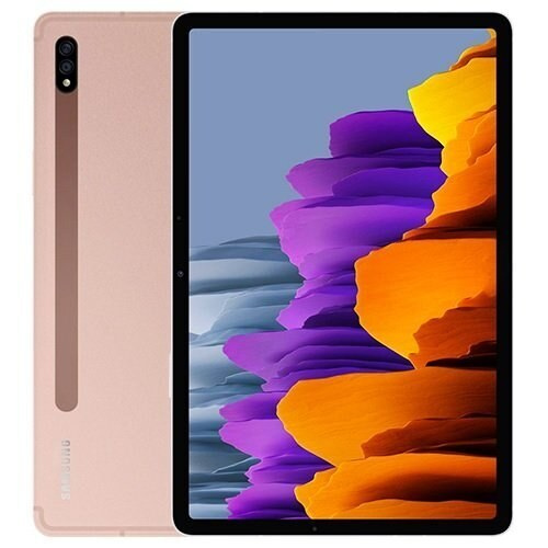 Samsung Galaxy Tab S7 5G price feature and reviews in bd