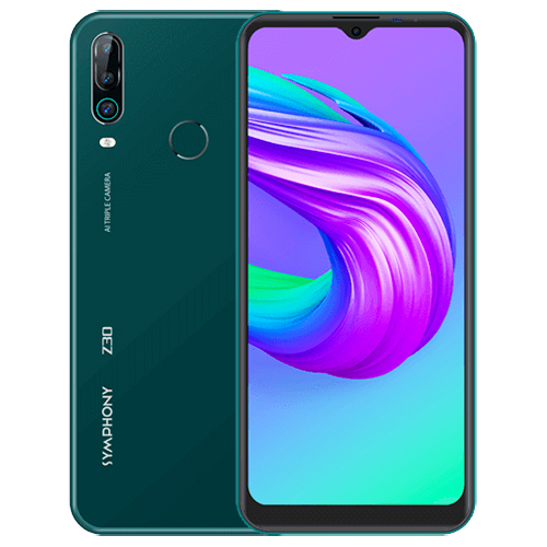 Symphony Z30 price feature and reviews in bd