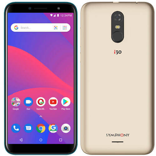 Symphony i30 price feature and reviews in bd