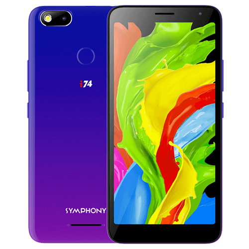 Symphony i74 price feature and reviews in bd