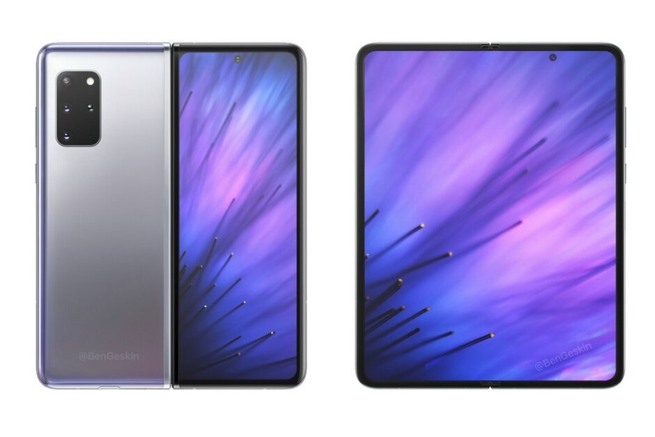 Samsung Galaxy Z Fold 2 5G price feature and reviews in bd