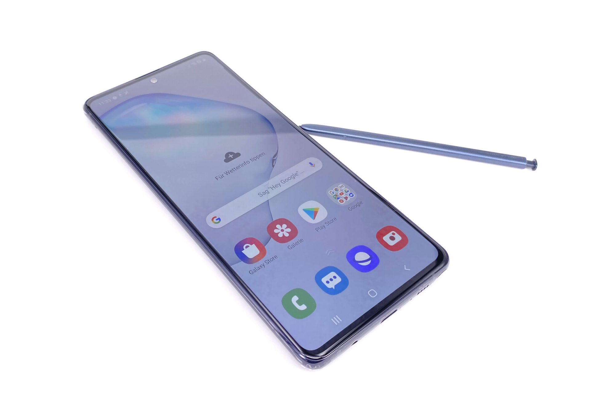 Samsung Galaxy Note 10 Lite price feature and reviews in bd