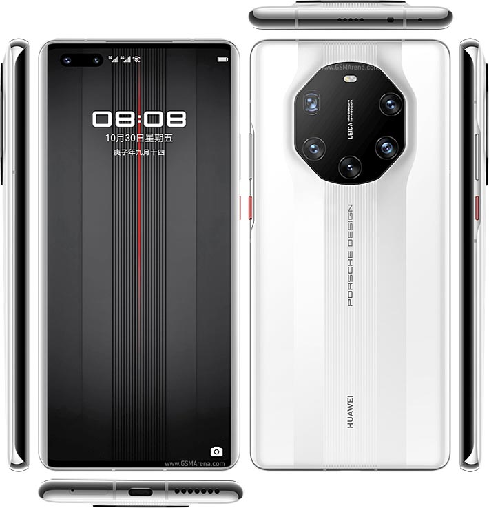 Huawei Mate 40 RS Porsche Design price feature and reviews in bd