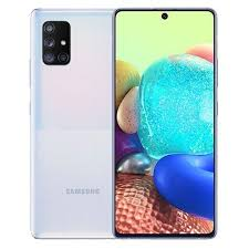Samsung Galaxy A71s 5G UW price feature and reviews in bd
