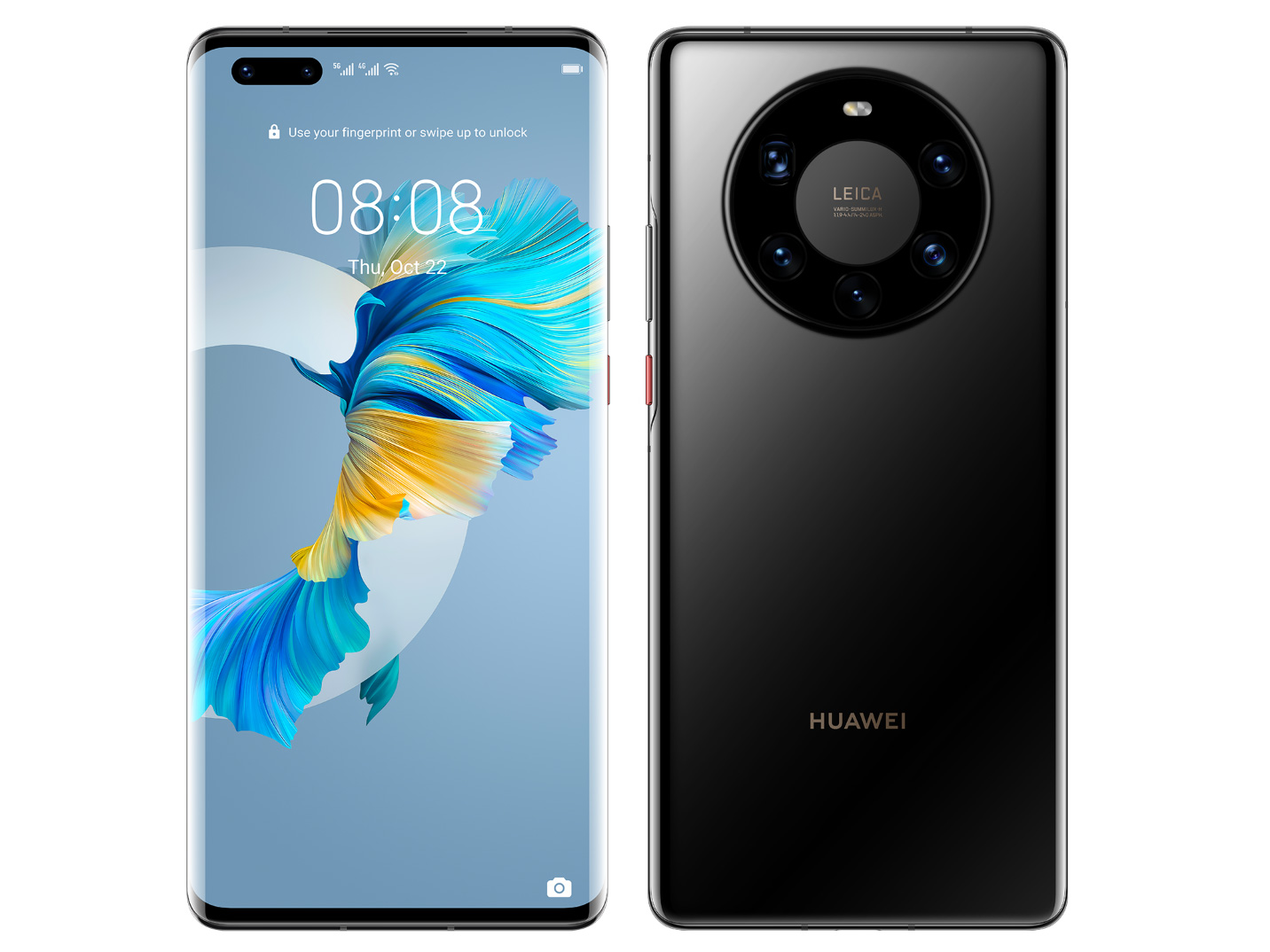 Huawei Mate 40 Pro Plus 5G price feature and reviews in bd