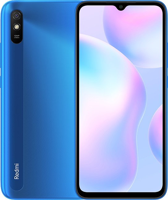 Xiaomi Redmi 9AT price feature and reviews in bd