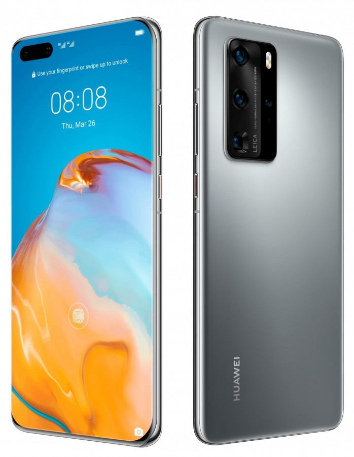 Huawei P40 price feature and reviews in bd