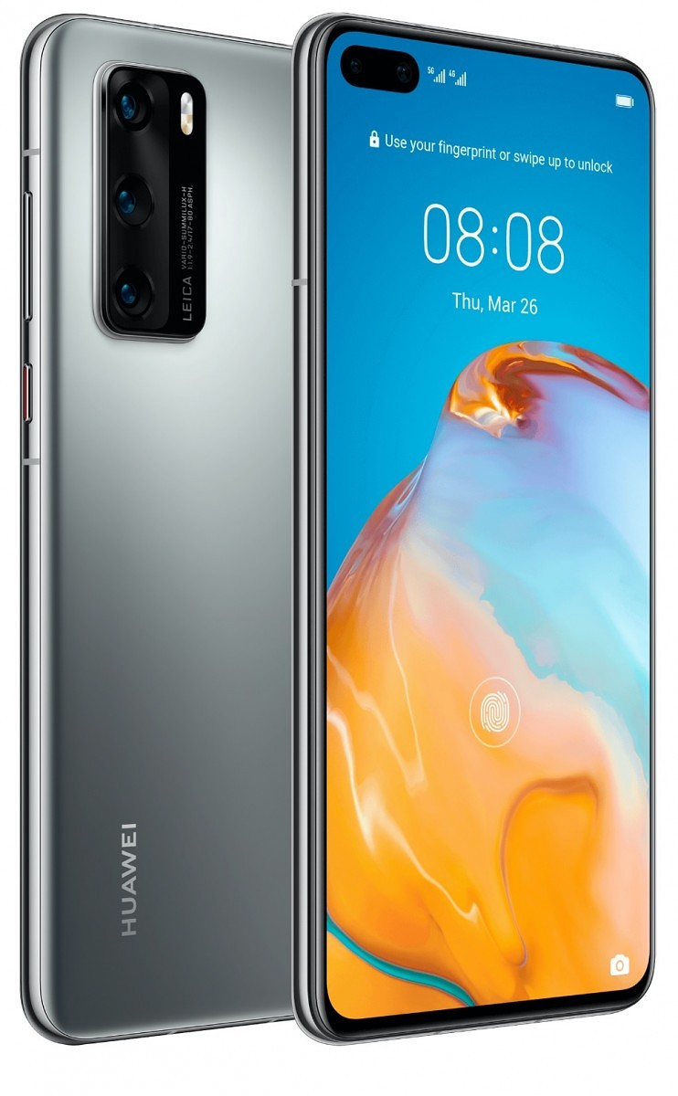 Huawei P40 Pro+ price feature and reviews in bd