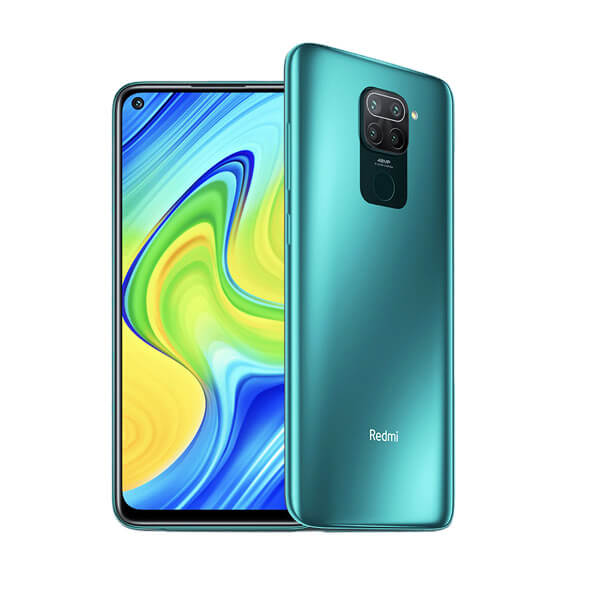 Xiaomi Redmi Note 9 4G price feature and reviews in bd