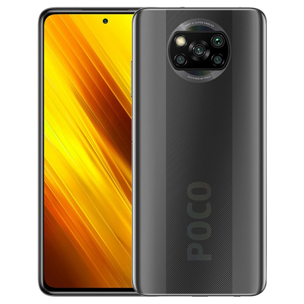 Xiaomi Poco X3 price feature and reviews in bd
