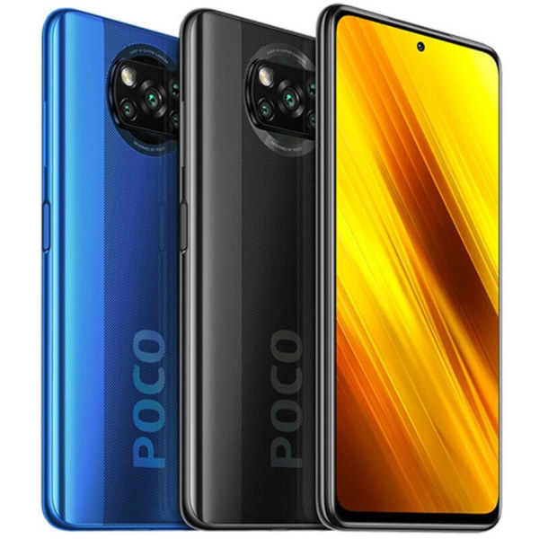 Xiaomi Poco X3 NFC price feature and reviews in bd
