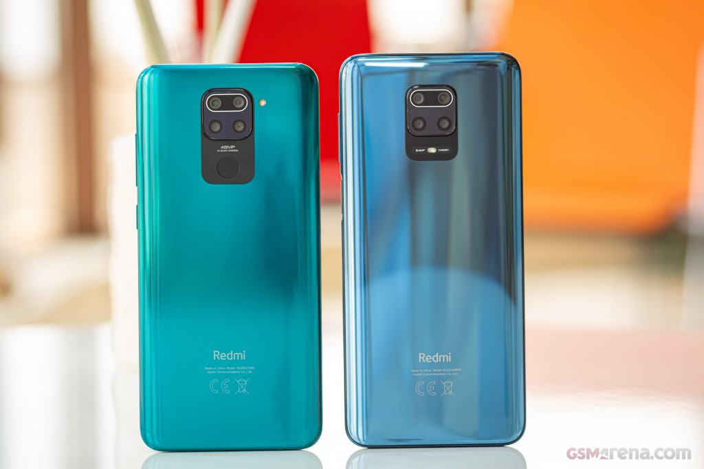 Xiaomi Redmi Note 9 Pro price feature and reviews in bd