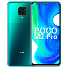 Xiaomi Poco M2 Pro price feature and reviews in bd
