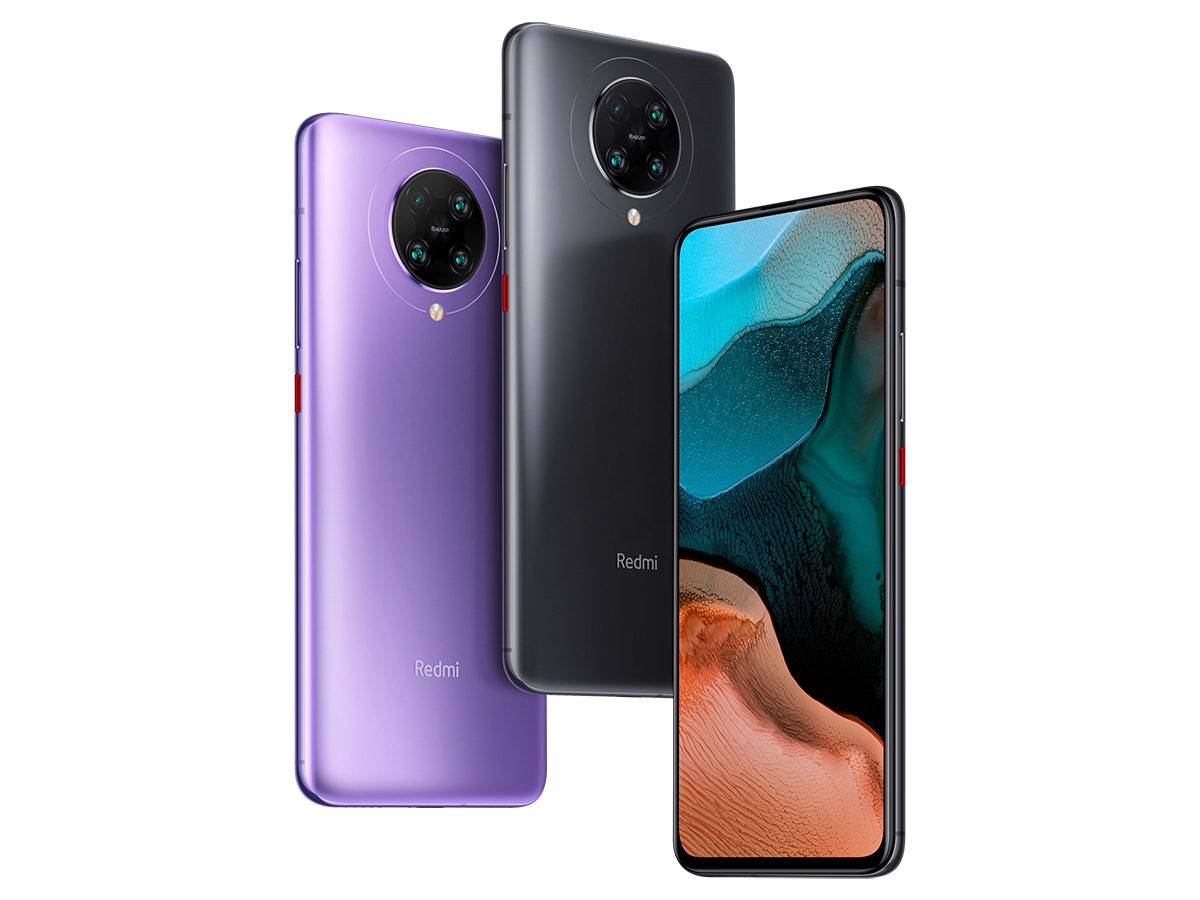 Xiaomi Redmi K30 Pro Zoom price feature and reviews in bd