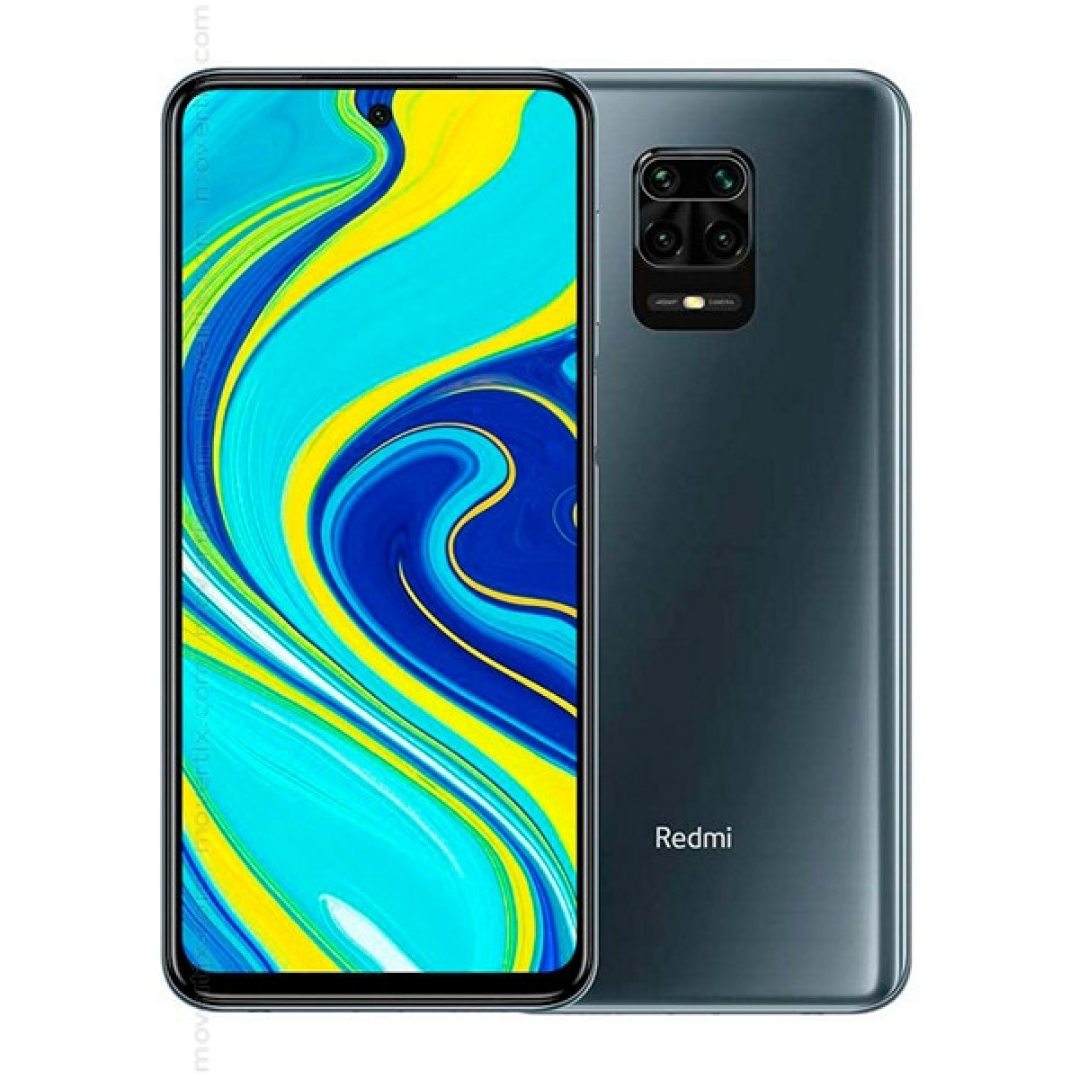Xiaomi Redmi Note 9S price feature and reviews in bd