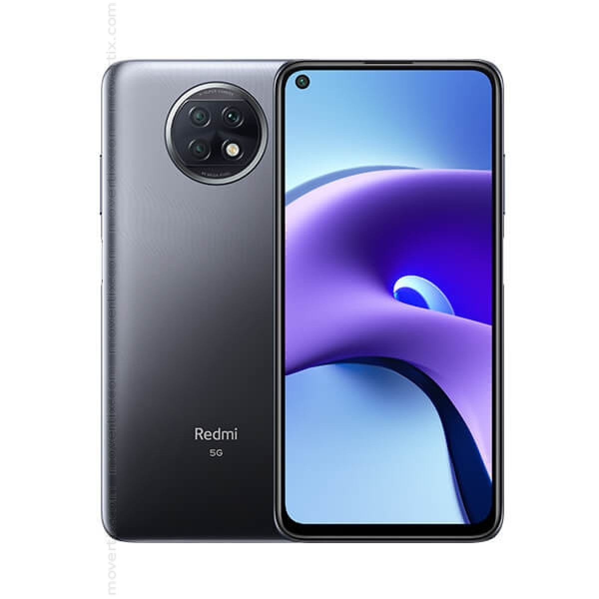 Xiaomi Redmi Note 9T 5G price feature and reviews in bd