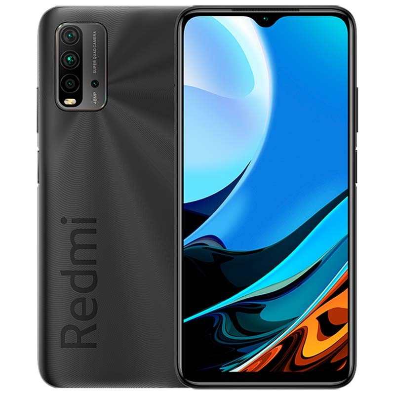 Xiaomi Redmi 9T price feature and reviews in bd