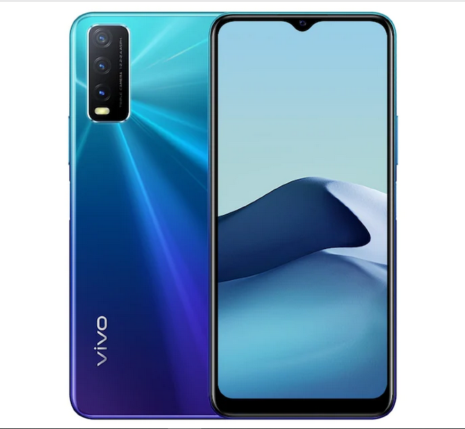 Vivo Y20A price feature and reviews in bd