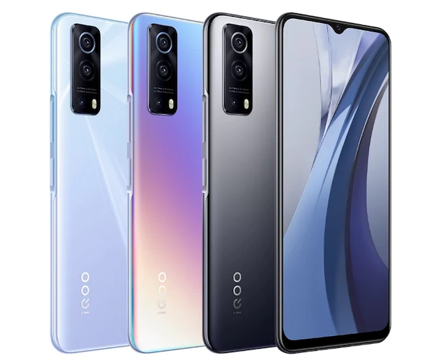 Vivo IQOO Z3 price feature and reviews in bd