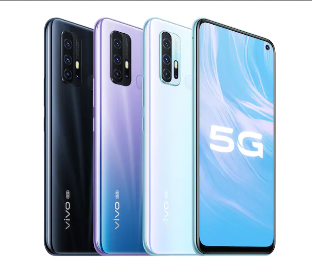 Vivo Z6 5G price feature and reviews in bd