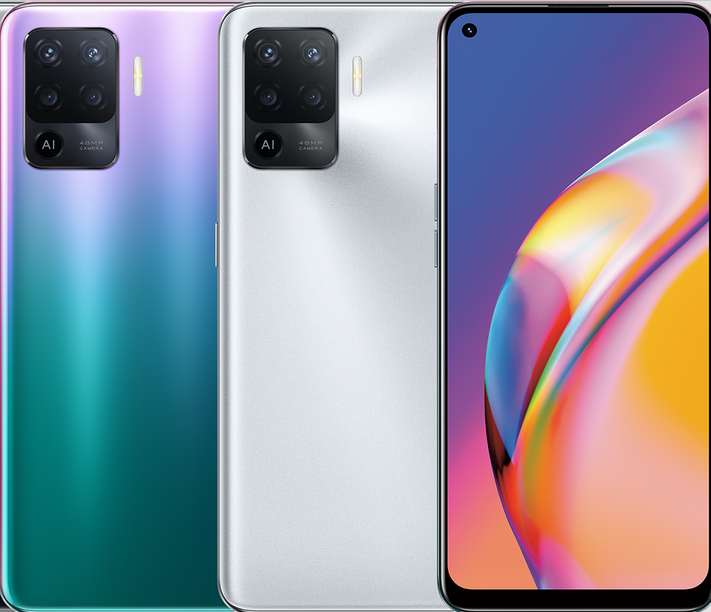 Oppo Reno5 F price feature and reviews in bd