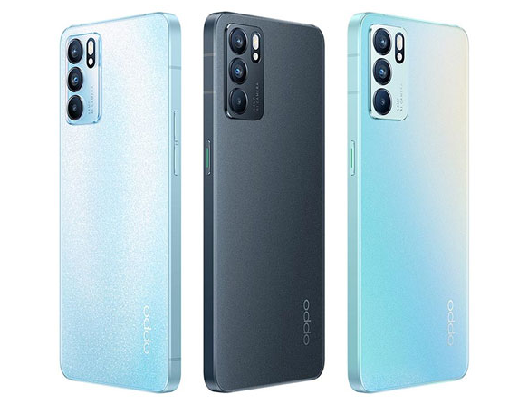 Oppo Reno 6 5G price feature and reviews in bd