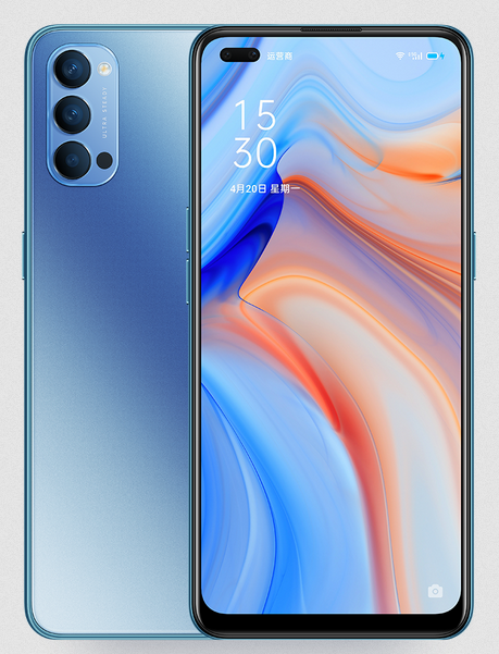 Oppo Reno 4 5G price feature and reviews in bd