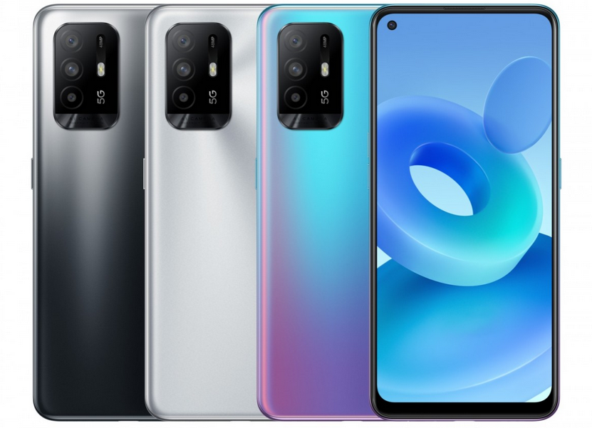 Oppo A95 5G price feature and reviews in bd