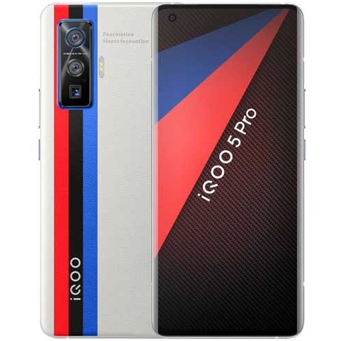 Vivo iQOO 5 Pro 5G price feature and reviews in bd