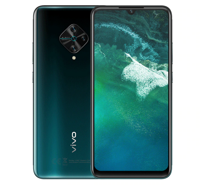 Vivo S1 Prime price feature and reviews in bd