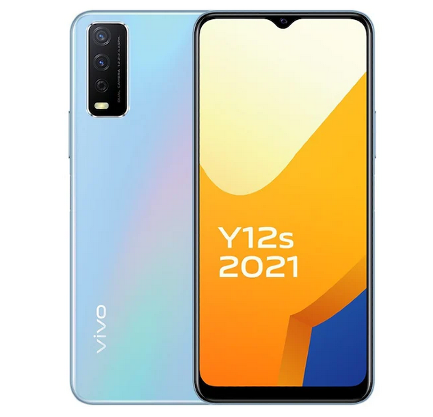 Vivo Y12s 2021 price feature and reviews in bd