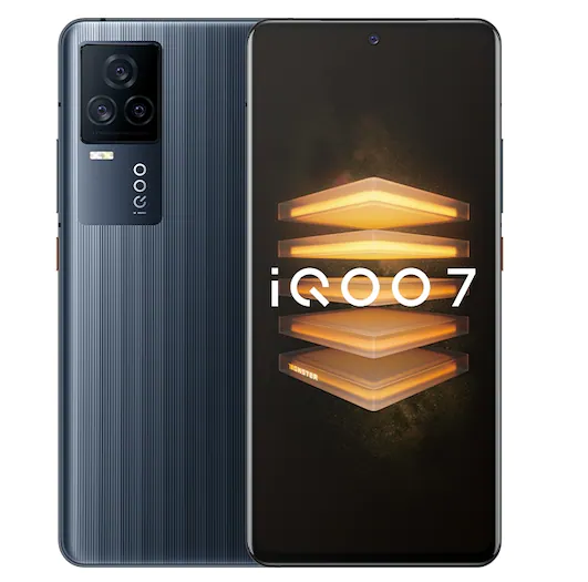 Vivo iQOO 7 (India) price feature and reviews in bd