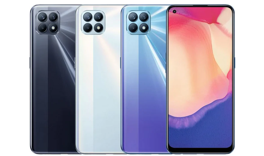 Oppo Reno 4 SE price feature and reviews in bd