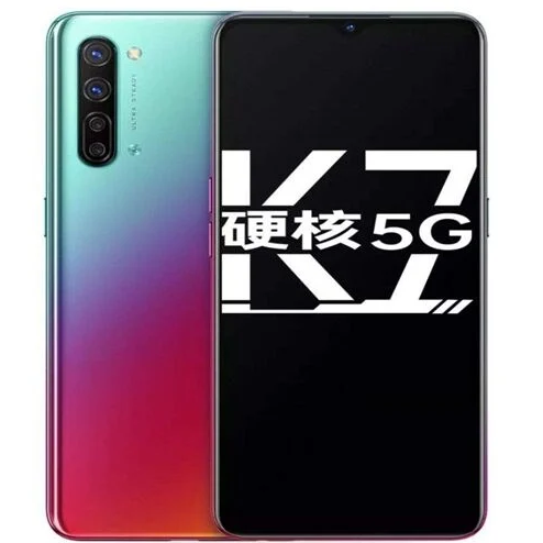 Oppo K7 5G price feature and reviews in bd