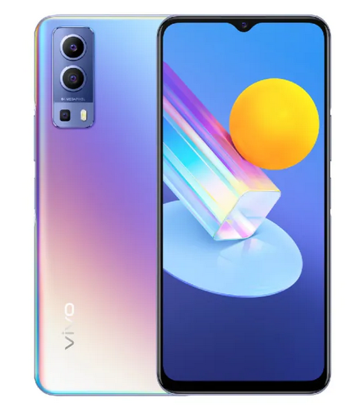 Vivo Y72 5G price feature and reviews in bd