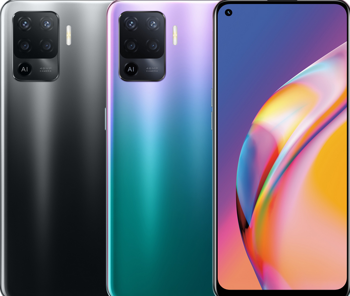 Oppo A94 4G price feature and reviews in bd