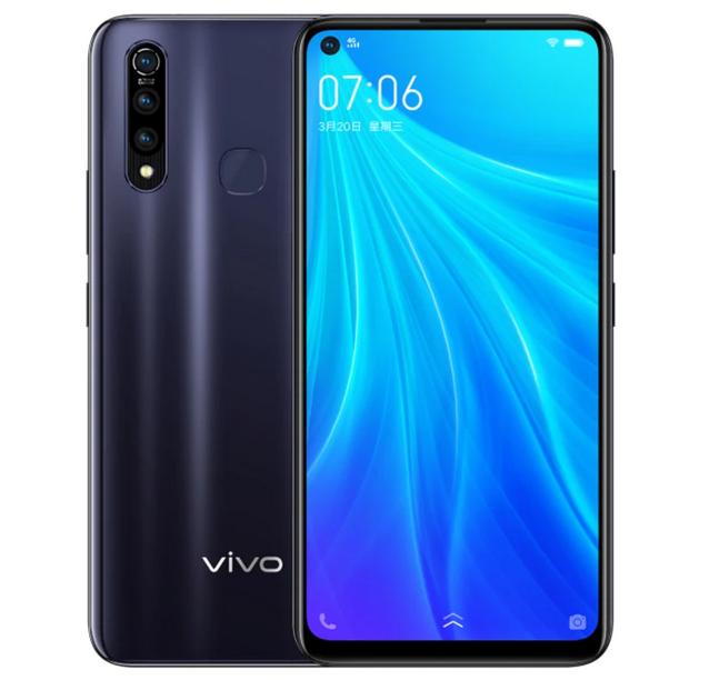 Vivo Z5x (2020) price feature and reviews in bd