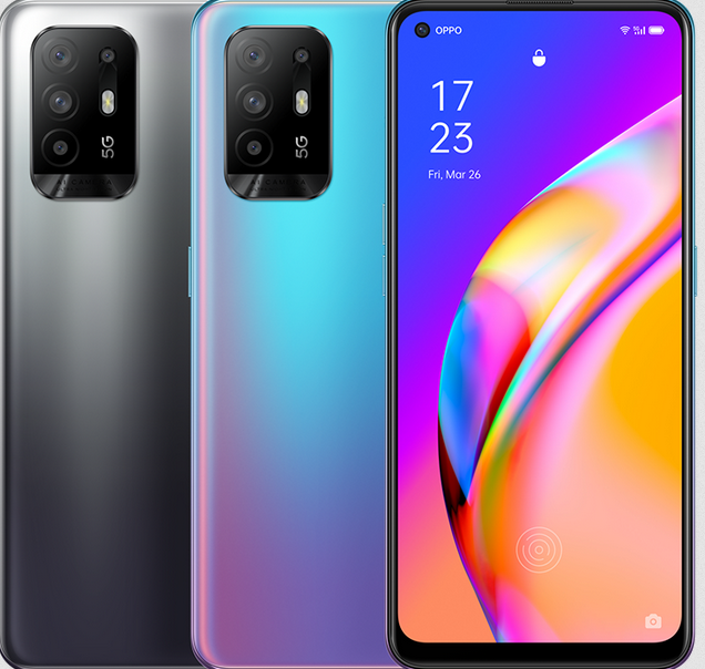 Oppo A94 5G price feature and reviews in bd