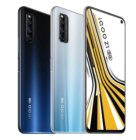 Vivo iQOO Z1 price feature and reviews in bd