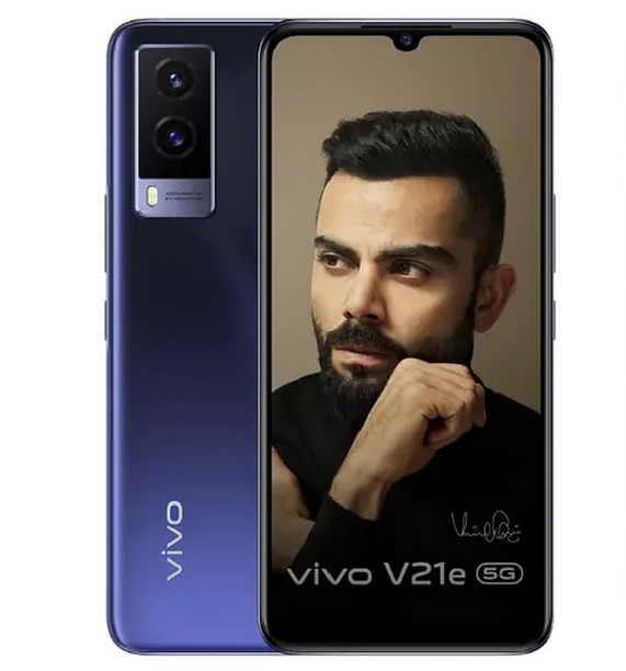 Vivo V21e price feature and reviews in bd