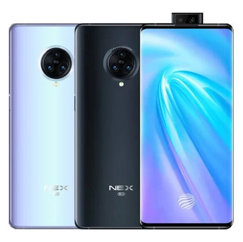 Vivo NEX 3S 5G price feature and reviews in bd